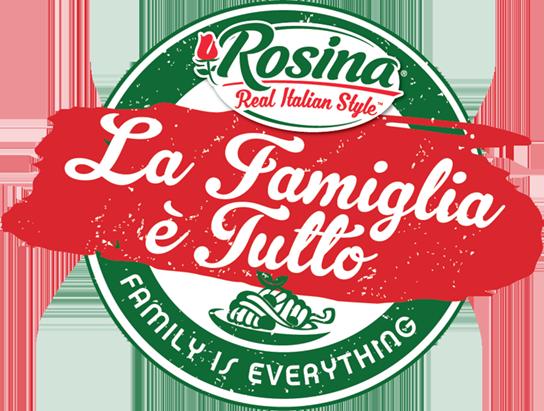 Rosina Logo Large