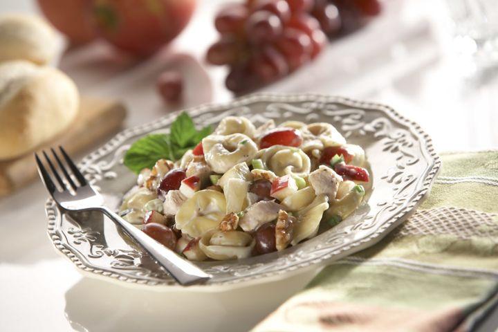 Ensalada de Pollo y Tortellini
